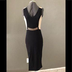January 7 bodycon dress